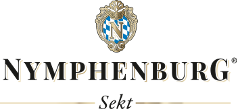 Logo: Nymphenburg Sekt